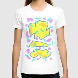 Tripolar - BLK SILENCE T-shirt