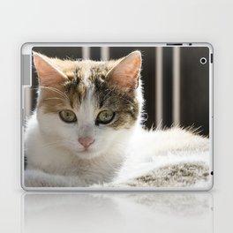 Molly, Portrait n. 4 Laptop & iPad Skin