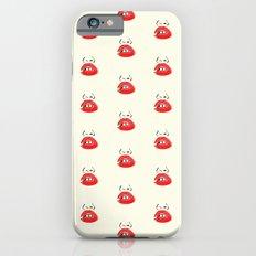 XOXO Open Toe Slim Case iPhone 6s