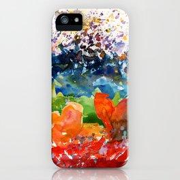 Love Matters iPhone Case