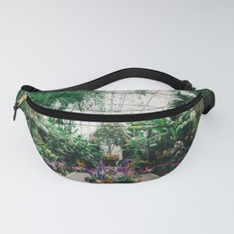 The Main Greenhouse Fanny Pack