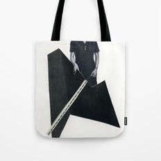 this modern world Tote Bag