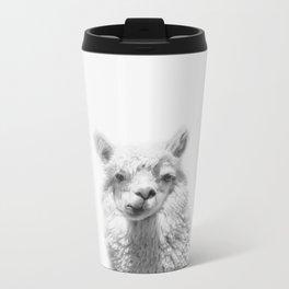 ALPACA Metal Travel Mug