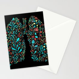 lung life Stationery Cards