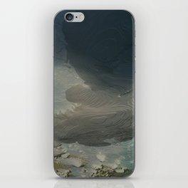 OCTOVER / Album Art iPhone Skin