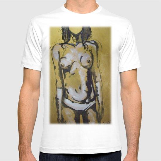 oro tribe T-shirt