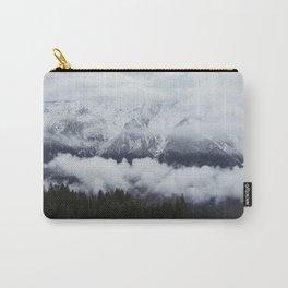 Pemberton glacier Carry-All Pouch