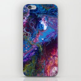 The Winds of Change iPhone Skin