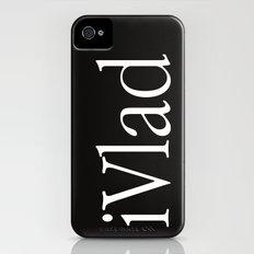 iVlad cover iPhone (4, 4s) Slim Case