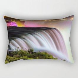 NIAGARA FALLS 11 Rectangular Pillow