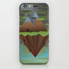 Save the Planet iPhone 6s Slim Case