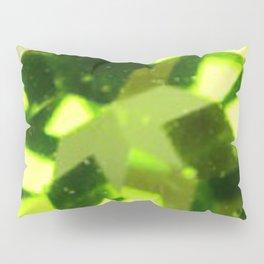 Peridot Pillow Sham