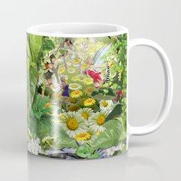 Fairy Kingdom Forest Dreamland Fantasy Stories Coffee Mug