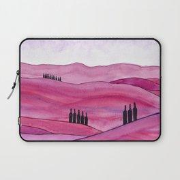 Shades of Tuscany Laptop Sleeve