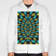 Geometric Kaleidoscope G425 Hoody