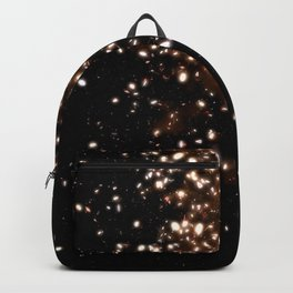 GOLD RAIN or DUST TO DUST Backpack