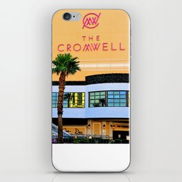 The Cromwell  Casino in Las Vegas iPhone Skin