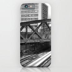 Paris gare de l'Est  Slim Case iPhone 6s