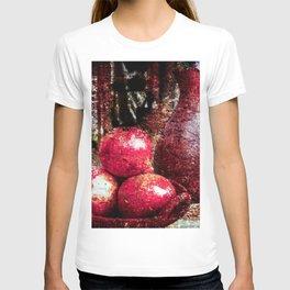 Pomegranates And A Pitcher T-shirt