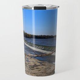 Providence Dam IV Travel Mug