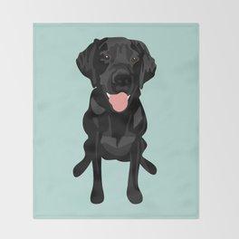 Jasper Throw Blanket