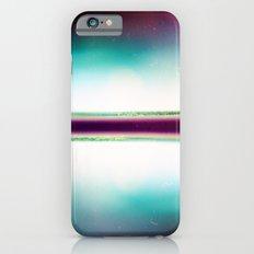 AL (35mm multi exposure) iPhone 6s Slim Case