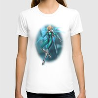 fly T-shirts featuring Fly by kody