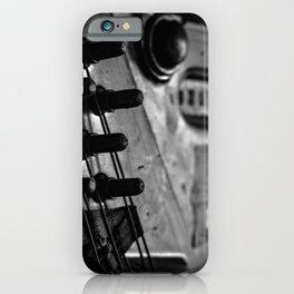 TUNE iPhone Case