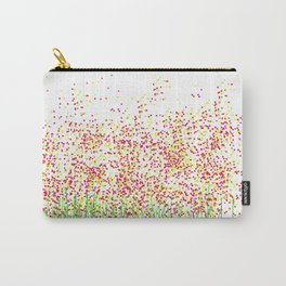jardin punto Carry-All Pouch