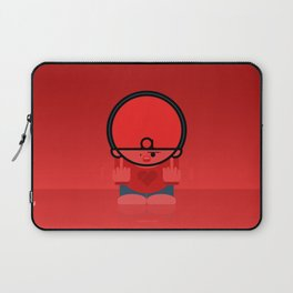 Jilted Lover Laptop Sleeve