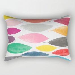 float 3  Rectangular Pillow