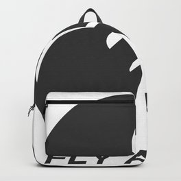 Fly away- travelers Backpack