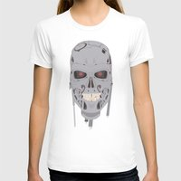 terminator T-shirts featuring Terminator  by avoid peril