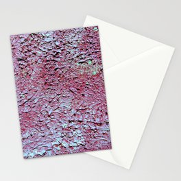 Volcano II Stationery Cards