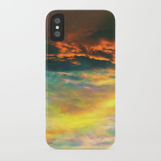 It is Only the End iPhone Case