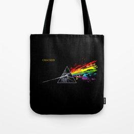 Prism Break! Tote Bag