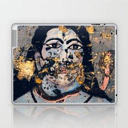 Hindu mural Laptop & iPad Skin