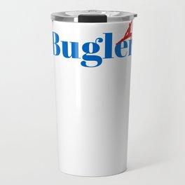 Top Bugler Travel Mug