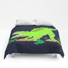 Dino - Bright Comforters