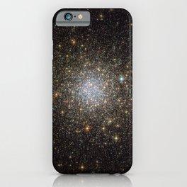 Hubble Space Telescope - Globular Cluster NGC 1466 iPhone Case
