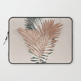 Nomade Palm Leaves / Neutral Harmony Laptop Sleeve