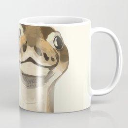 Hello Snek Coffee Mug