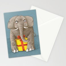 trunk or gift Stationery Cards