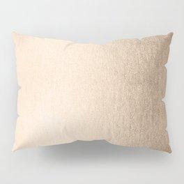 Tahitian Summer Gold Pillow Sham