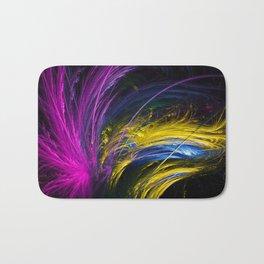 Colour Bauble Bath Mat