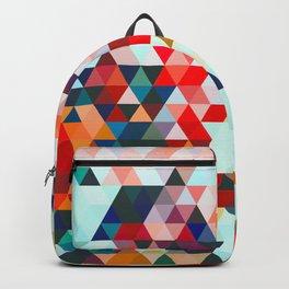 Geometrico #geometrical #abstract Backpack