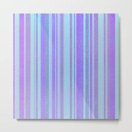 Grape Jelly Metal Print
