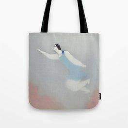 Dona d'aigua VIII Tote Bag