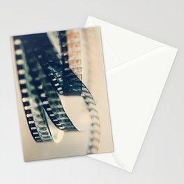 super 8 film Stationery Cards