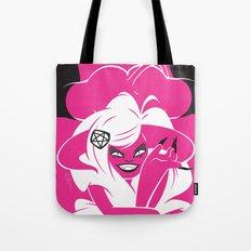 Minerva Mopsy Tote Bag